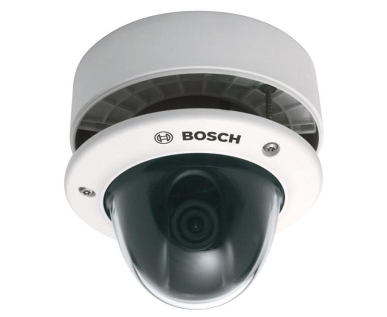 Bosch VDC 485V04 20 FlexiDome XF 540TVL Outdoor Dome CCTV Analog Security Camera
