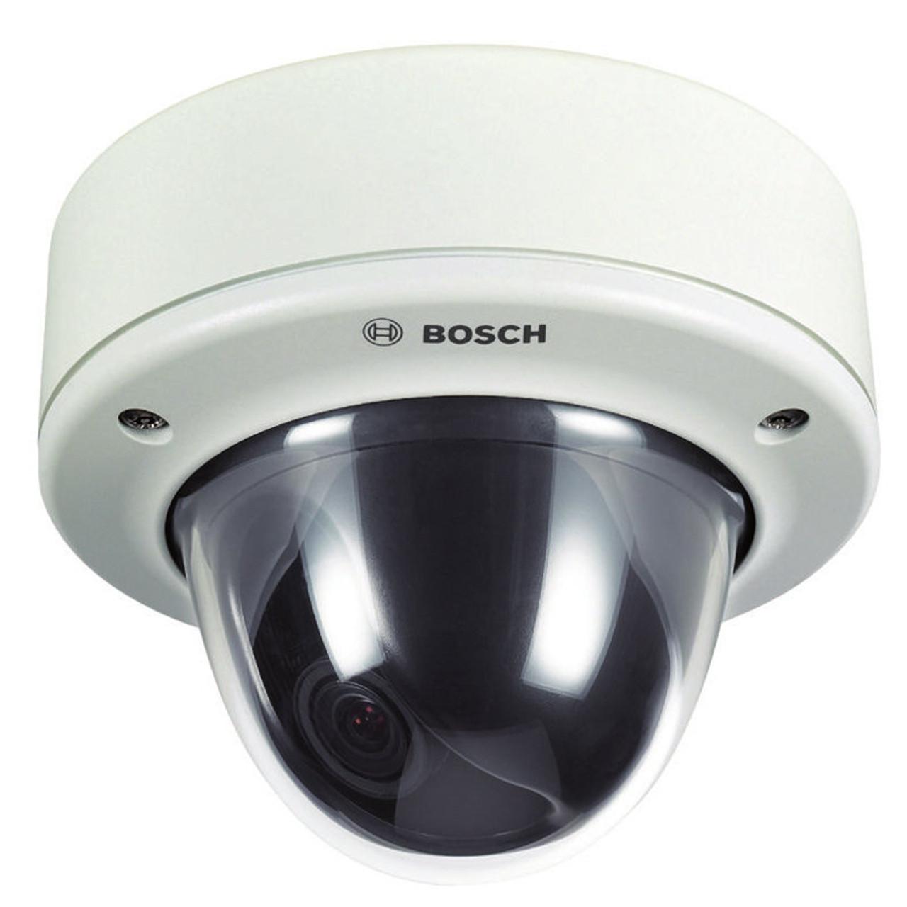 Bosch VDC 485V04 20S FlexiDome Security Camera