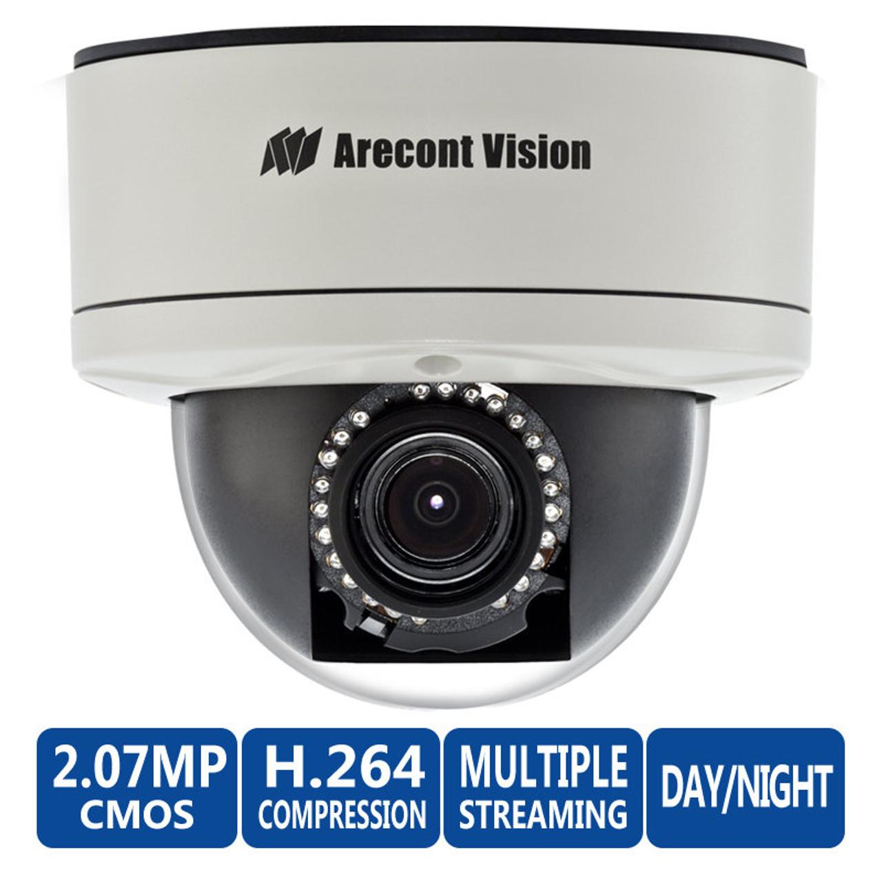 ARECONT VISION AV2255AMIR-A IP CAMERA WINDOWS XP DRIVER