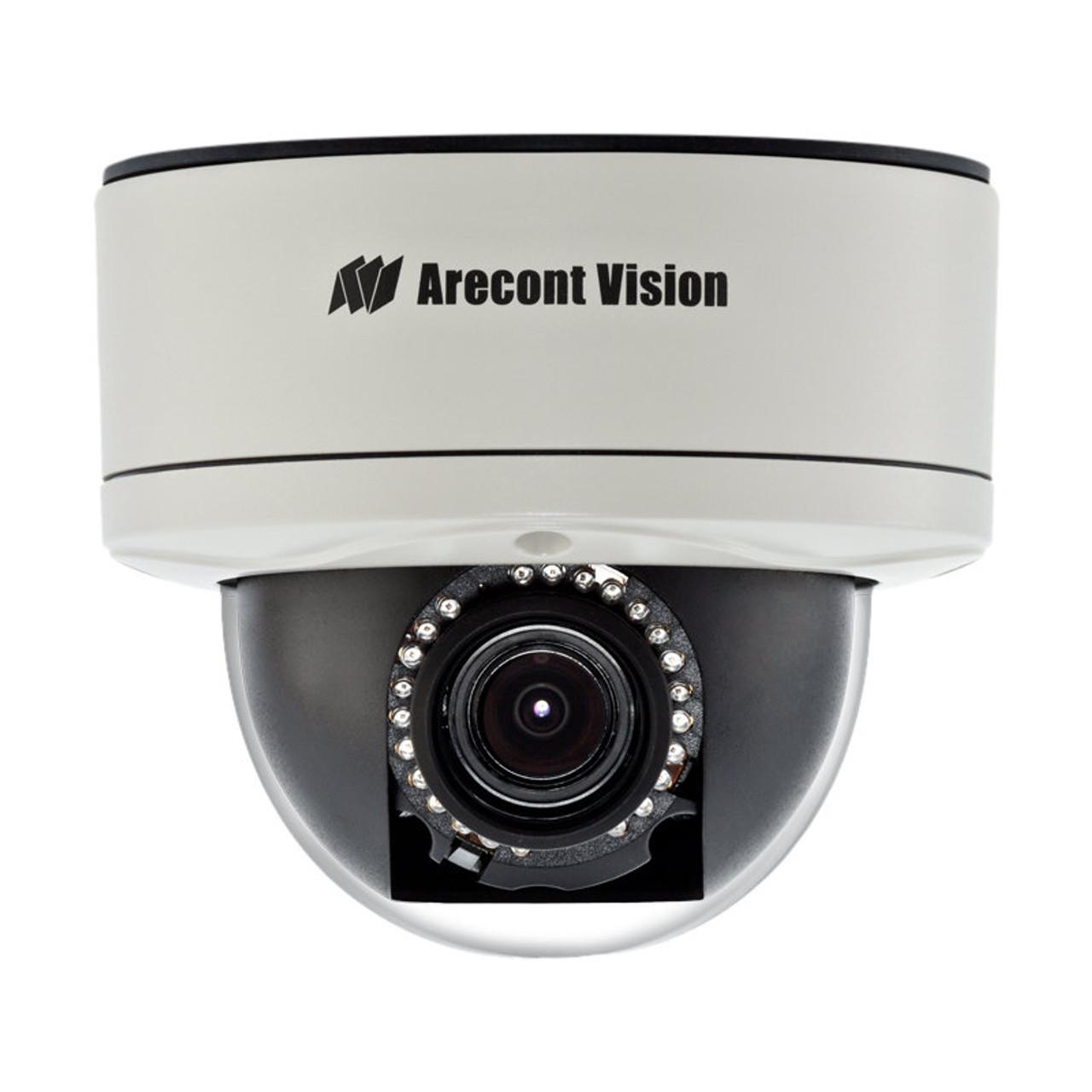 ARECONT VISION AV2555DN-S IP CAMERA DRIVER PC