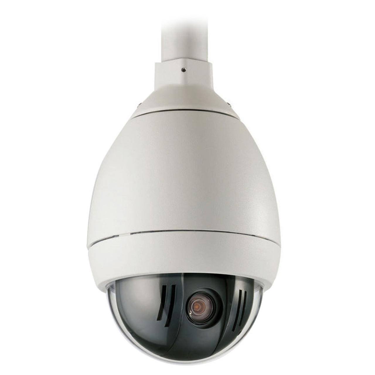 Bosch Vg5 624 Ecs 550tvl Outdoor Ptz Cctv Analog Security Camera