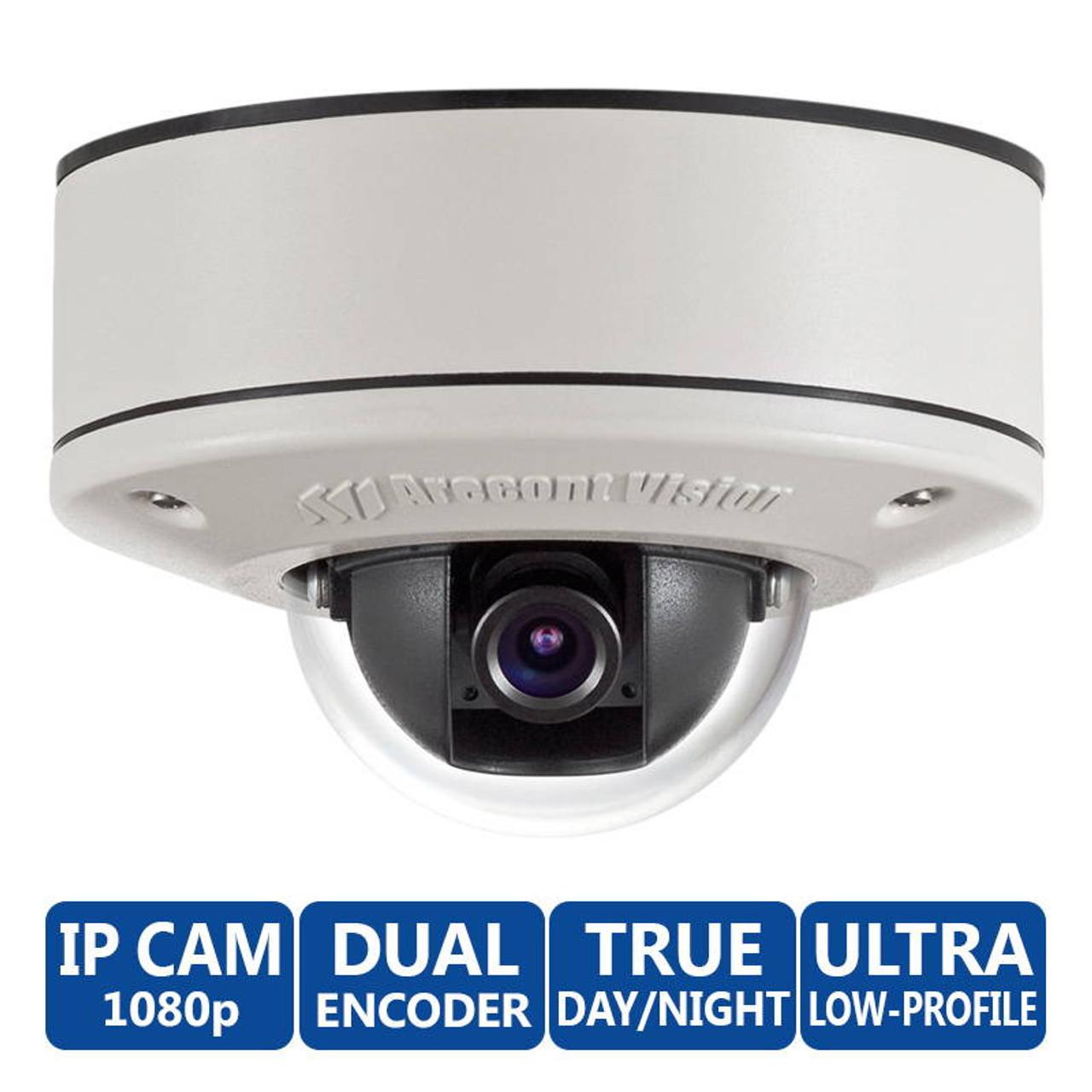 NEW DRIVER: ARECONT VISION AV2456DN-S IP CAMERA