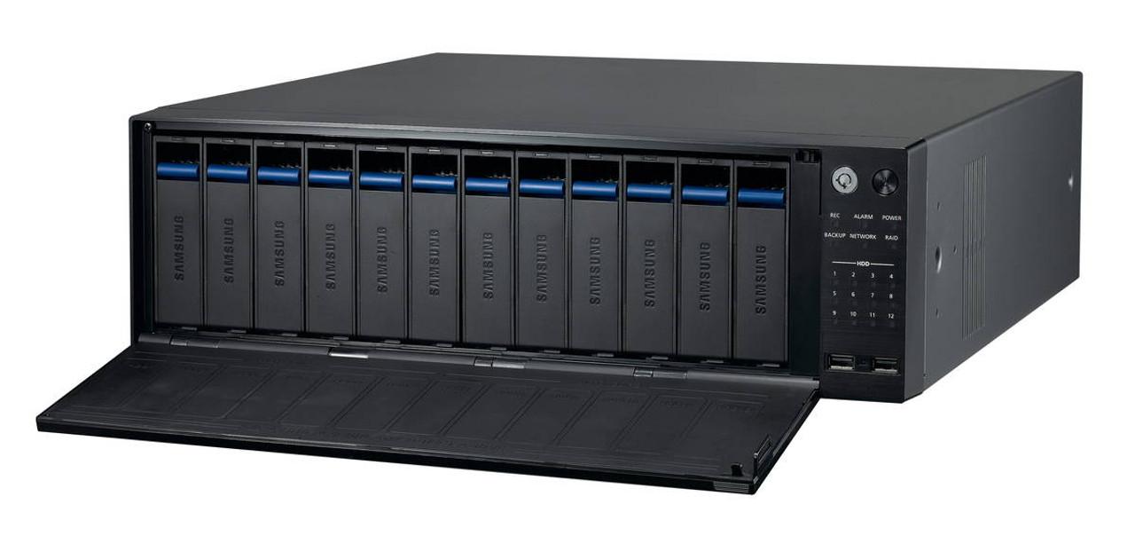 Samsung SRN-4000-36TB 64 Channel Network Video Recorder