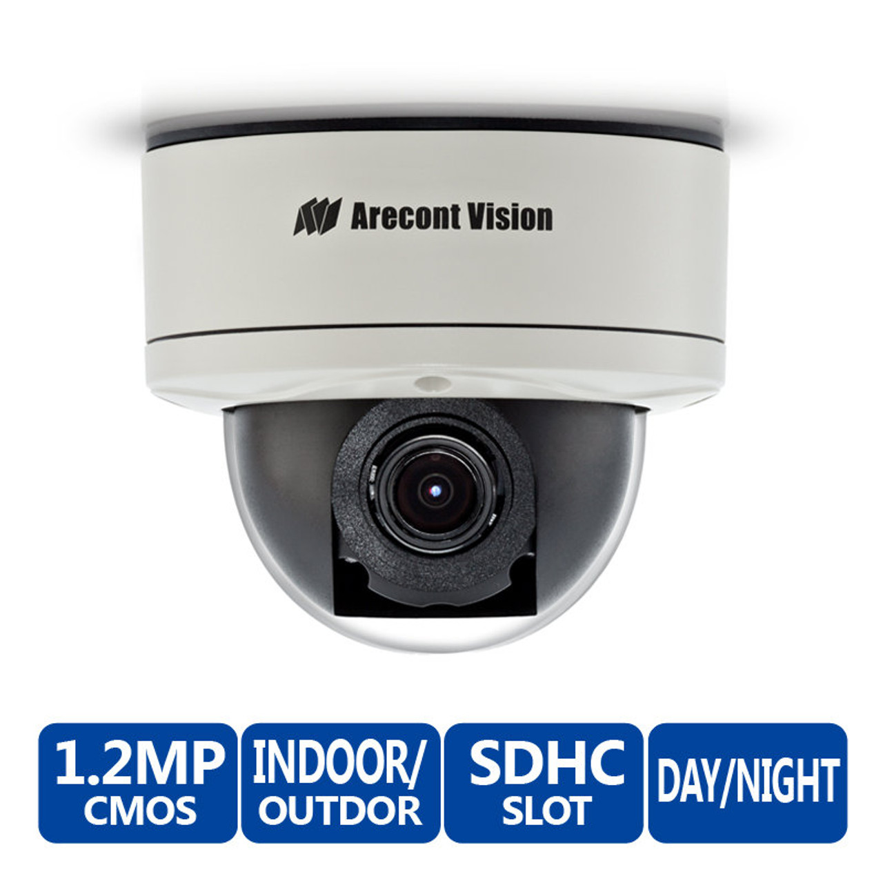 ARECONT VISION AV1255PM-S IP CAMERA DOWNLOAD DRIVER