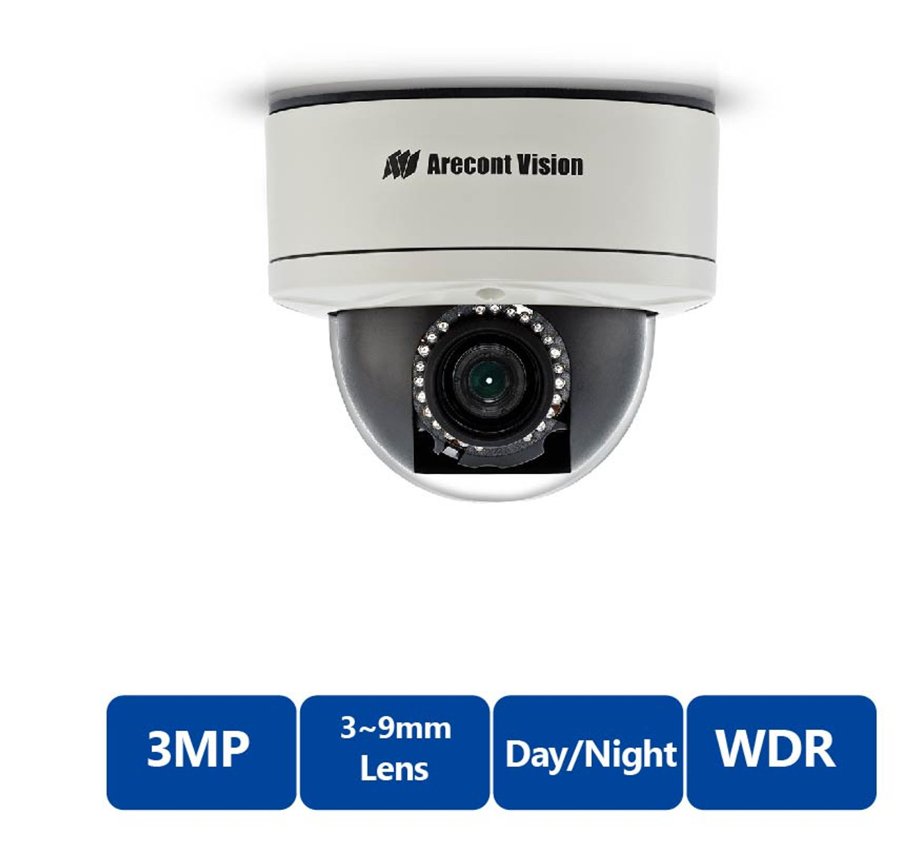 DOWNLOAD DRIVER: ARECONT VISION AV3225PMTIR IP CAMERA