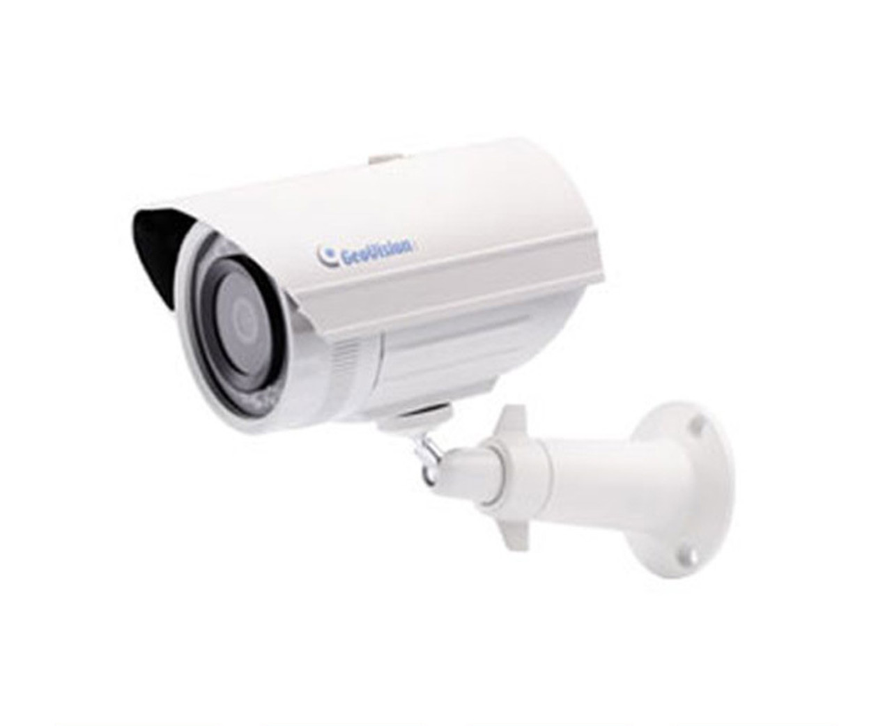 Best Indoor Security Camera 2020 Geovision GV EBL2100 2F 2MP IR Outdoor Bullet IP Security Camera