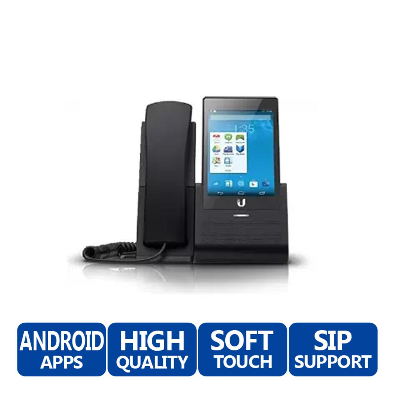 Ubiquiti UVP UniFi VoIP Phone with 5