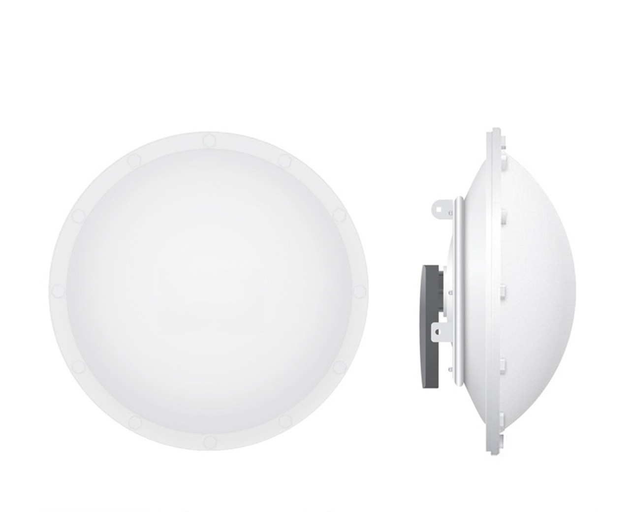 Ubiquiti RAD-RD3 RocketDish Radome Carrier Class Antenna Cover - 900mm -  CONTACT US TO CONFIRM STOCK