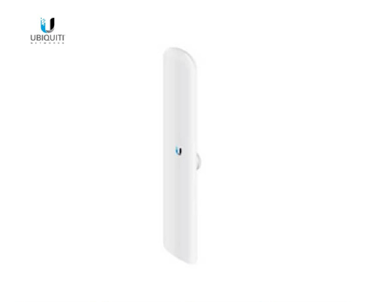 Ubiquiti LBE-5AC-16-120-US Wireless Bridge - 5 GHz frequency, up to  100Mbps, 18 miles range