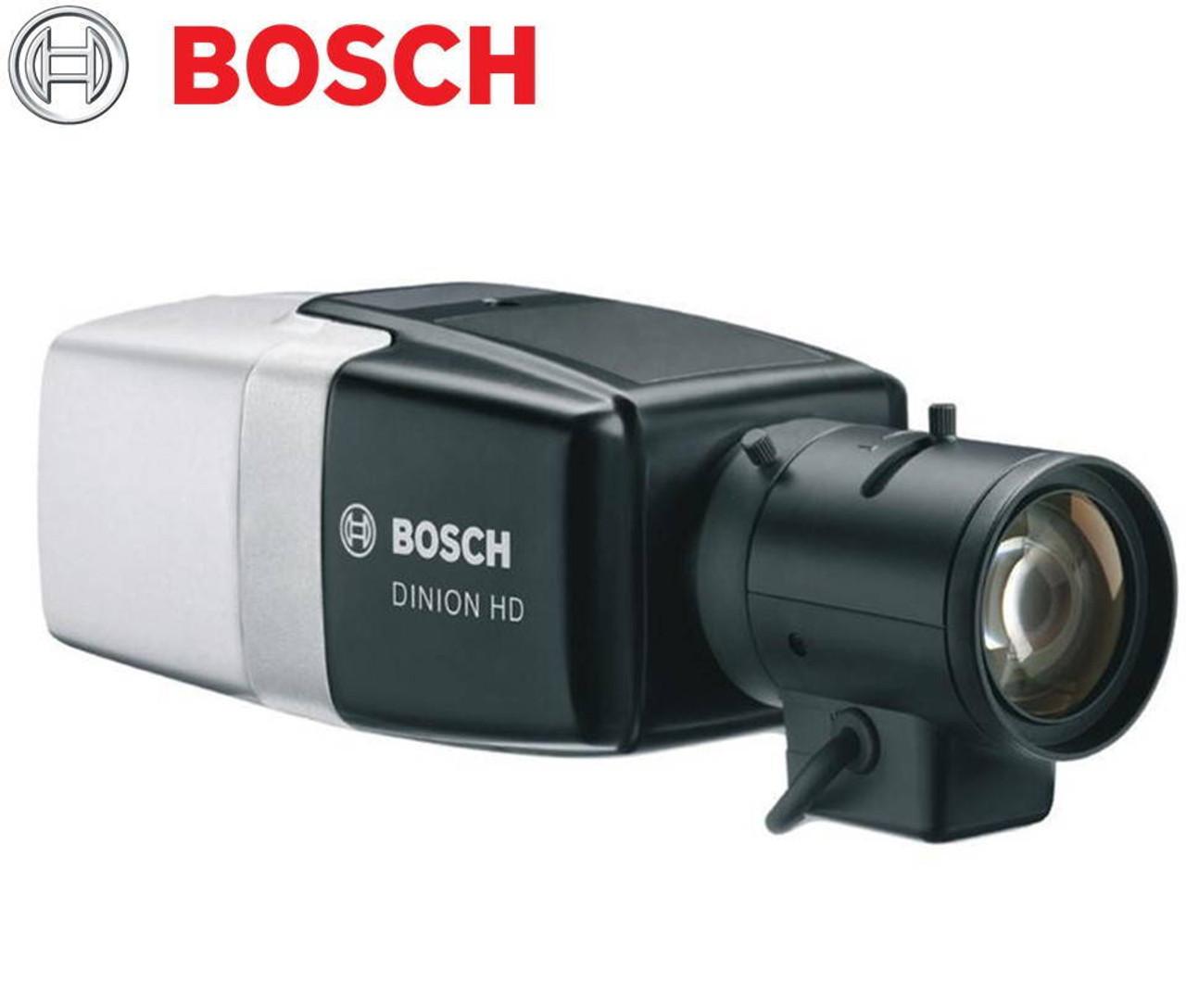 Bosch NBN 71022 BA DINION IP 7000 HD 2MP Box Security Camera