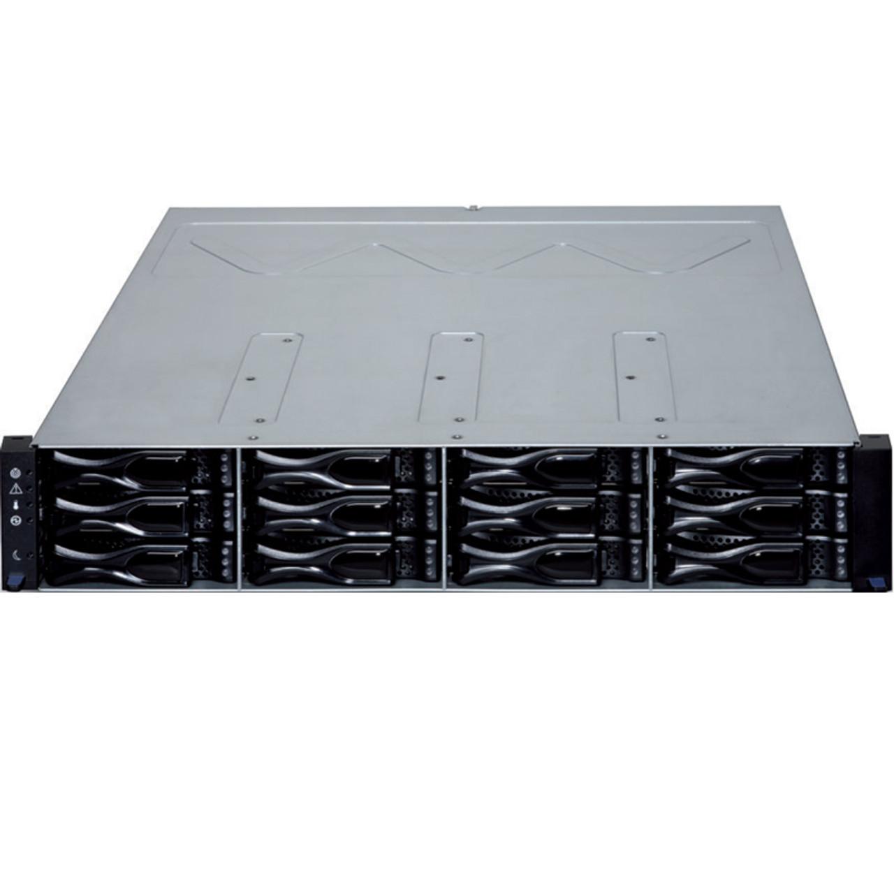 Bosch DSA-N2E6X2-12AT DSA E-Series Simplex Controller - 12x 2TB HDD