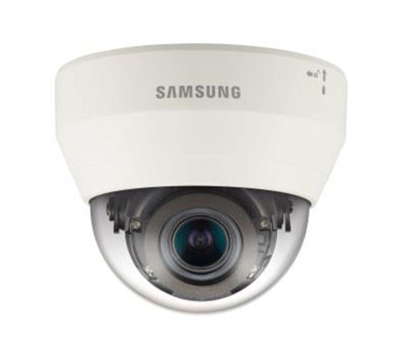 Samsung QND 6070R 2MP Indoor Dome IP Security Camera