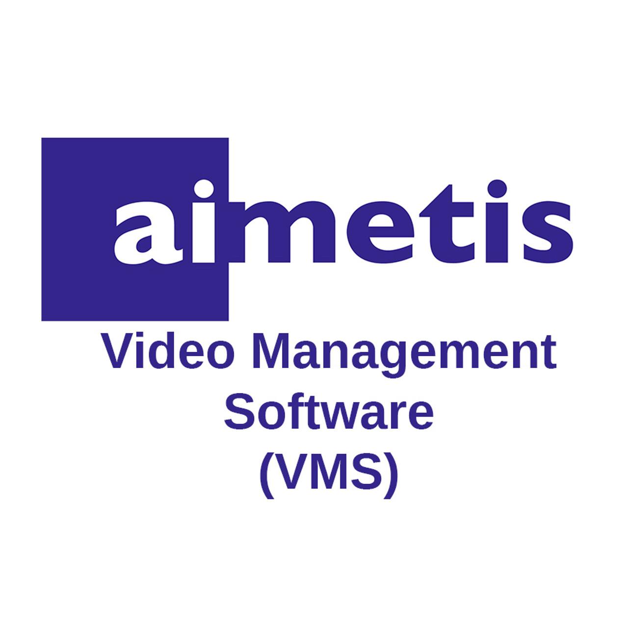 Senstar Aimetis AIM-SYM7-S Standard Edition V7 VMS Device License - Single  server