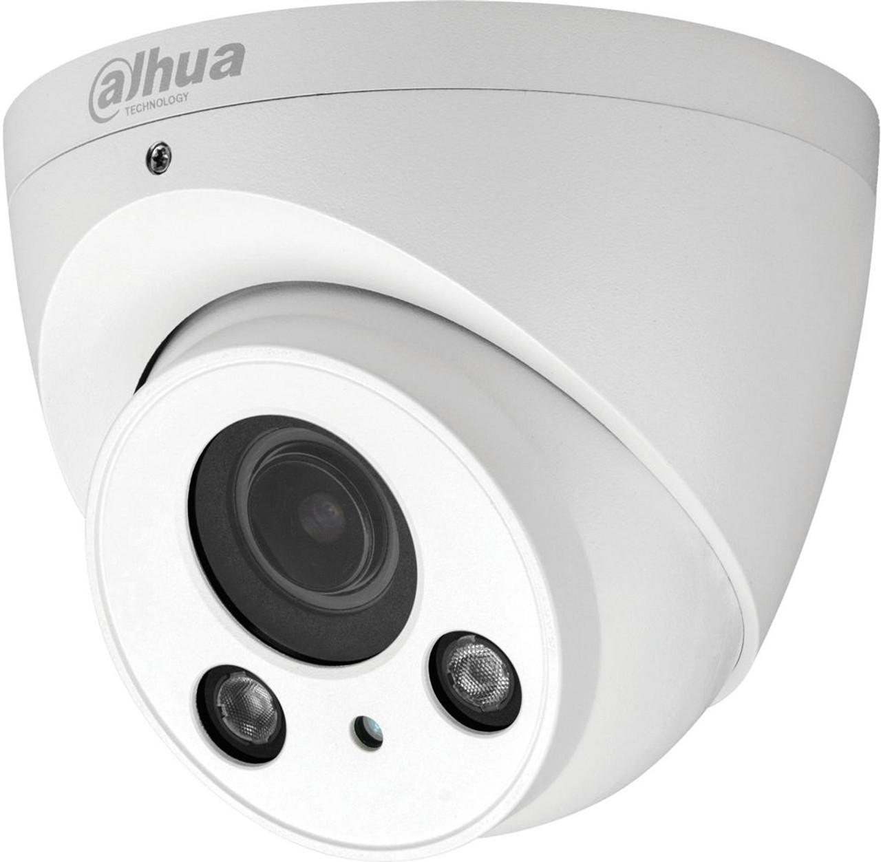 Dahua N42AH3Z 4MP IR Indoor/Outdoor Eyeball IP Security Camera