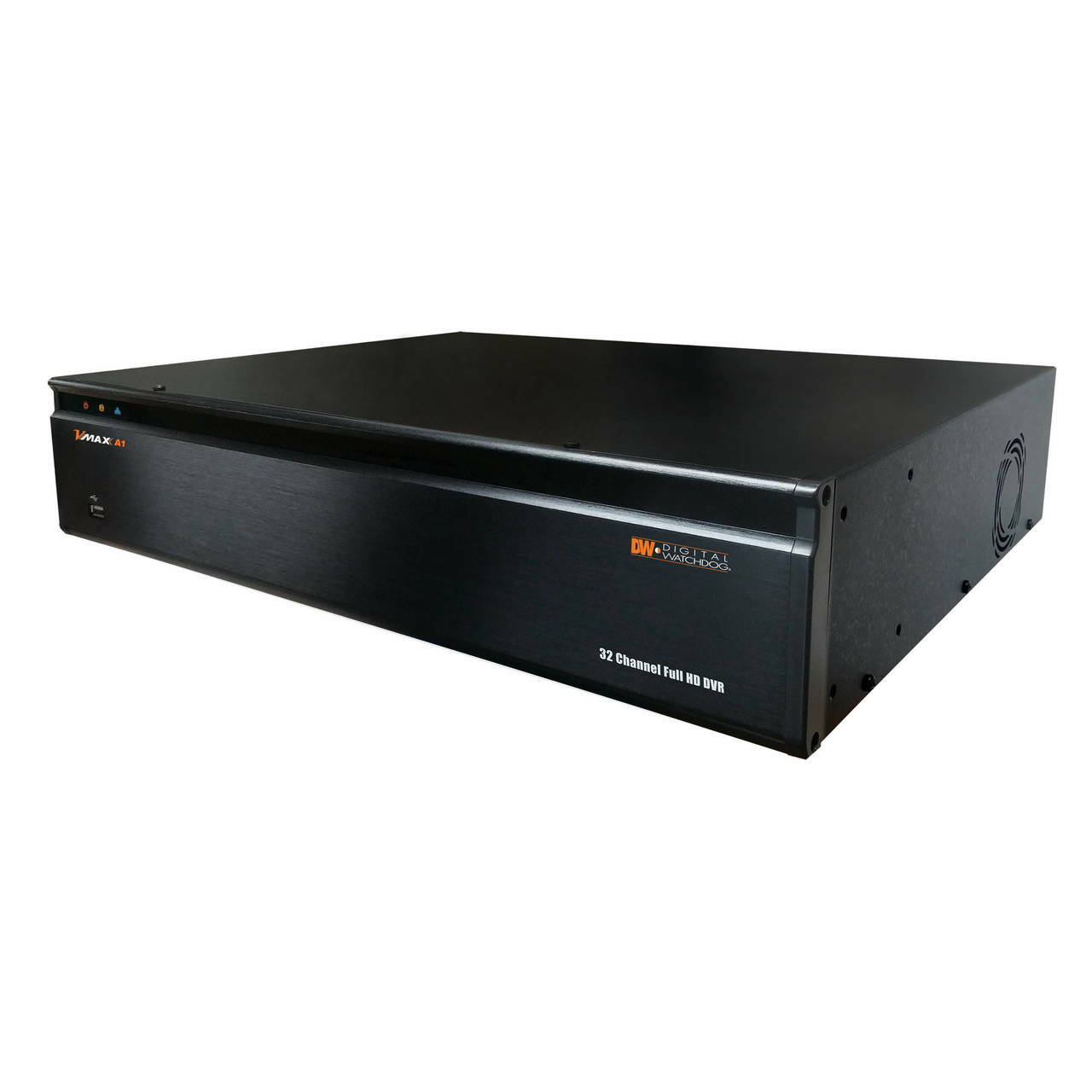Digital Watchdog DW-VAONE3224T 32 Channel Digital Video Recorder - 24TB HDD  included