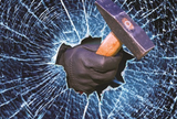 Keep businesses safe from the outside in