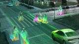 NVIDIA Metropolice: Artificial Intelligence for Smarter Cities