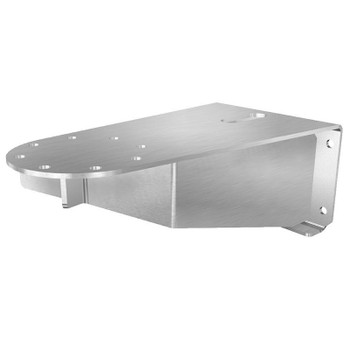 Pelco WXM100 Exsite Stainless Steel Wall Mount