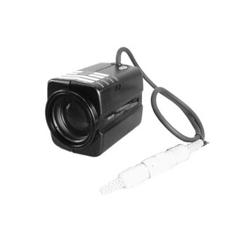 "Pelco 13ZD5.5X30 30X Motorized Zoom Lens 1/3"", Auto Iris"