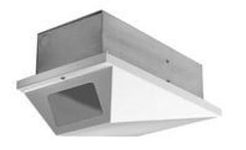 Pelco HS2100 Low Profile Ceiling Enclosure