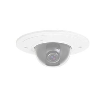 AXIS 5502-361 Drop Ceiling Mount with Dome (Indoor)