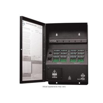 Pelco MCS16-20 24VAC Indoor Multi-Camera Power Supply 20 amp (480vA)