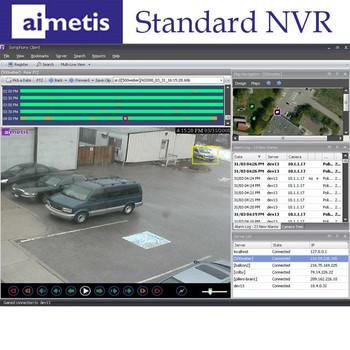 Senstar Aimetis SYMSVSLS Symphony Standard 1-Camera NVR Software License