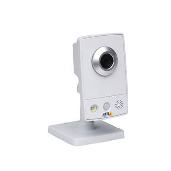 AXIS M1011-W Wireless IP Security Camera 0301-004