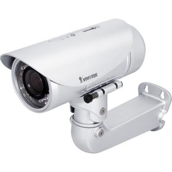 Vivotek IP7361 2MP IR Outdoor Bullet IP Security Camera