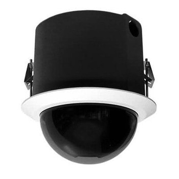 Pelco SD423-F0 Spectra IV SL Indoor In-Ceiling PTZ CCTV Analog Security Camera