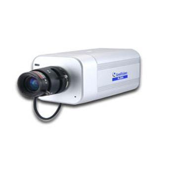 GeoVision GV-BX110D 1.3MP H.264 Day/Night IP Security Camera 81-13MBC-D01