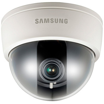 Samsung SCD-2010 600TVL Mini Dome Security Camera