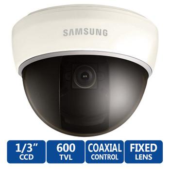 Samsung SCD-2021 600TVL CCTV Security Camera