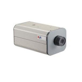 ACTi KCM-5111 4MP Indoor/Outdoor Box IP Security Camera