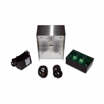 ETS STWI5-SE Single Zone 2 way Audio Surveillance Kit