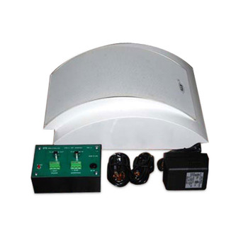ETS STWI5-W5 Single Zone 2 way Audio Surveillance Kit