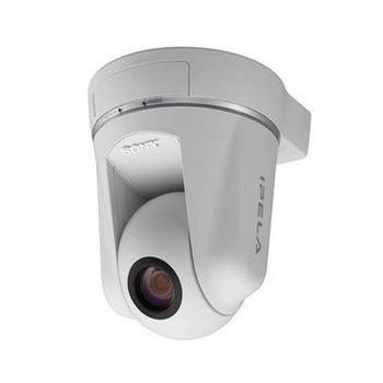 Sony SNC-RZ50N H.264 18x zoom Day/Night PTZ IP Security Camera