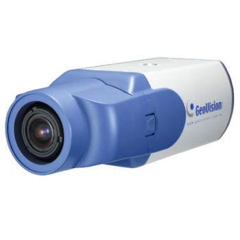 Geovision 81-13MVC-C01 Color 1.3MP IP Security Camera
