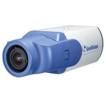 Geovision 81-13MVC-D01 Day/Night 1.3MP IP Security Camera