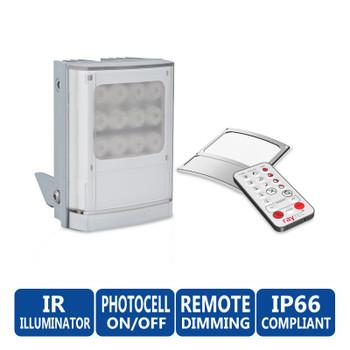 Raytec VAR2-w4-1 Vario White Light Illuminator