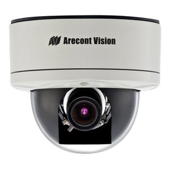 Arecont Vision AV5155DN-1HK 5 Megapixel IP MegaDome Camera