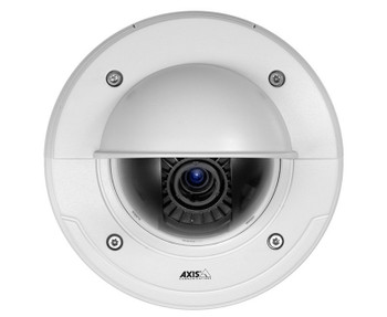 AXIS P3367-VE 5MP Outdoor Dome IP Security Camera 0407-001