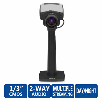 AXIS Q1602 Network Security Camera