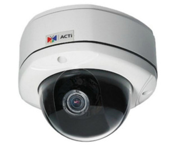 ACTi KCM-3311 Indoor 4MP Dome Security Camera (Day/Night)