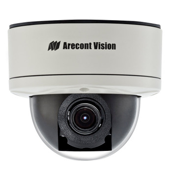 Arecont Vision AV3255AM-H 3 Megapixel Security Camera (Heater)