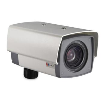 ACTi KCM-5511 1080P HD Outdoor Day/Night IP Security Camera