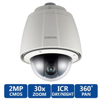 Samsung SNP-6200H 1080P HD PTZ Dome Security Camera