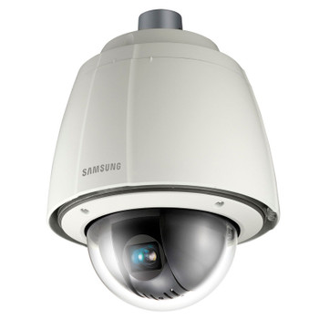 Samsung SCP-2370TH Outdoor PTZ Dome CCTV Security Camera