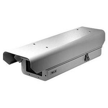 """Pelco EH5729-1 21.5"""" Indoor/Outdoor Camera Housing with Heater and Blower, 120 VAC"""