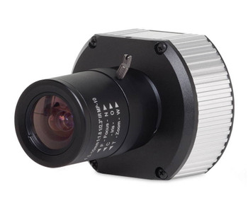 Arecont Vision AV10115v1 10MP Indoor Box Compact IP Security Camera